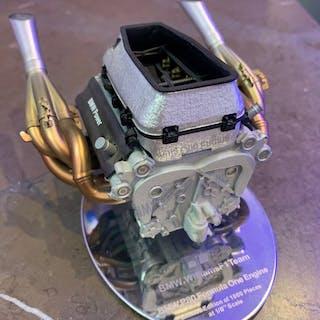 Amalgam - 1:8 - Williams Formula one BMW engine