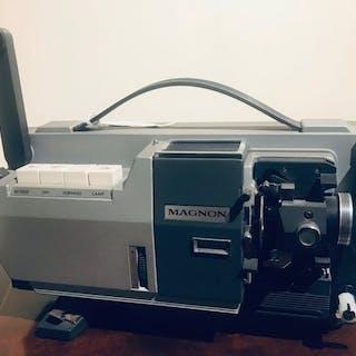 Magnon - Filmprojektionsmaschine - Filmprojektor (1) - Metall