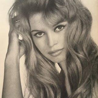 Sam Levin (1904-1992) - (2x) Brigitte Bardot 'Viva Maria', 1970