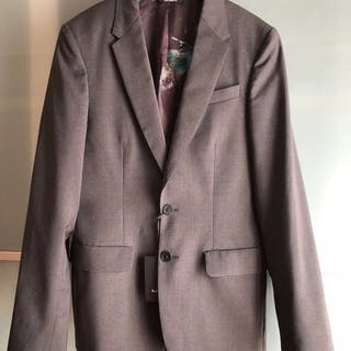 Paul Smith - Fresco Lana - Jacket - Size: EU 42 (IT 46 - ES/FR 42 - DE/NL 40)
