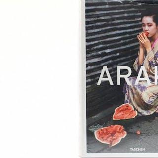 Araki - Araki by Araki - 2014