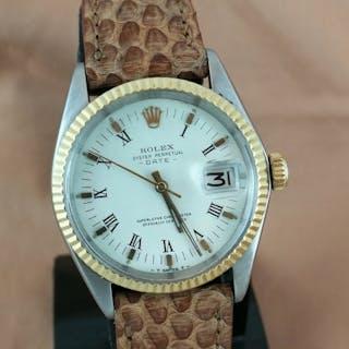 Rolex - Date - 1500 - Herren - 1970-1979