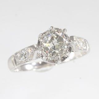 Platinum - Ring