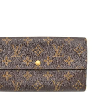 Louis Vuitton - Bifold Wallet Portefeuille