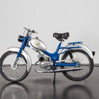 Itom - Astor Donna - 50 cc - 1961
