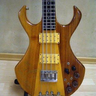Kramer - John Entwistle signierter (THE WHO) - 8 string Kramerbass - Bass guitar