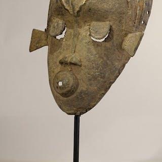 Scultura - Bronzo - Bamana - Mali