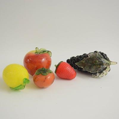 A.Ve.M. - Frutti (5) - Vetro