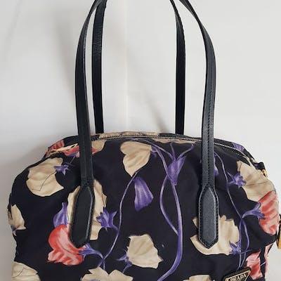 Prada - Milano Floral Summer Shoulder bag
