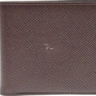 Louis Vuitton - Bifold Bill Wallet Portefeuille