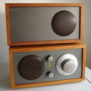 Tivoli - Model Two- Transistorradio
