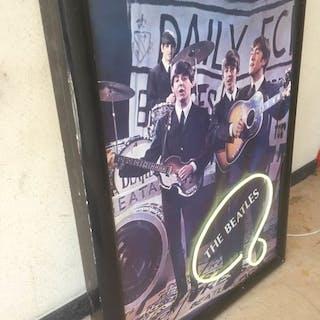 Beatles - Multiple artists - Reprint Poster (Neuauflage) - 1980/1981