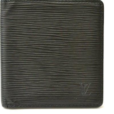 Louis Vuitton - Compact Bifold Wallet Portefeuille
