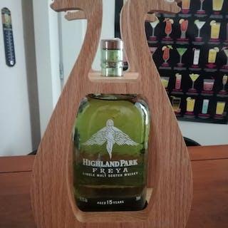 Highland Park Freya - Original bottling - 0.7 Ltr