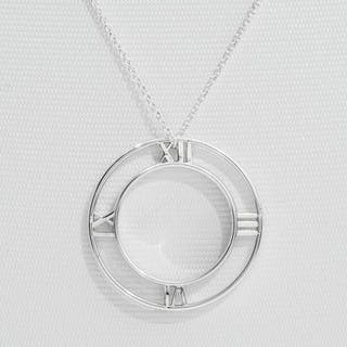 Tiffany Atlas Ring Silver - Ring