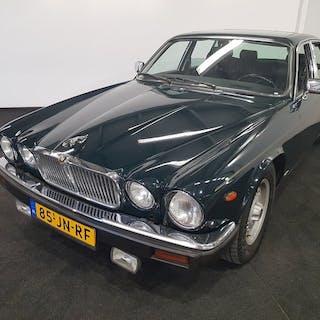 Jaguar - XK12 - 1991