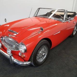 Austin Healey - 3000 MK3 - 1965