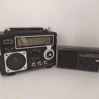 Cosmel - 8 Band + Panasonic GX50 - Diverse modellen - Weltempfänger