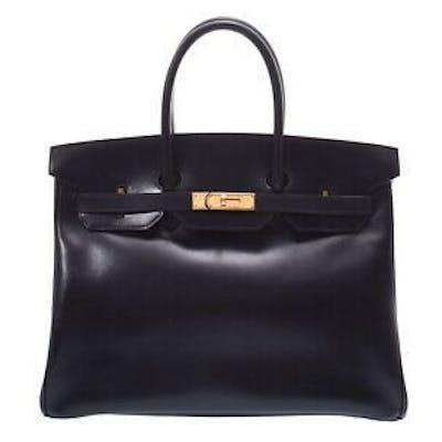 Hermès - Birkin 35 Sac à main