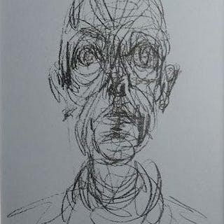 Alberto Giacometti (1901-1966) - Diego