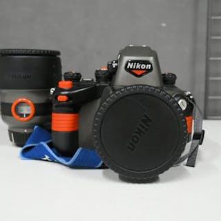Calypso / Nikonos RS