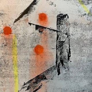 Paul van Hoeydonck - Zonder titel