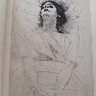 Gabriel Mourey - Albert Besnard - 1906