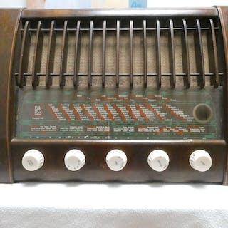 Standard 508-K - Röhrenradio