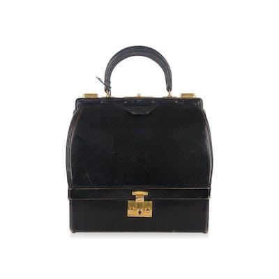 Hermès - Vintage Sac Mallette Borsa a mano