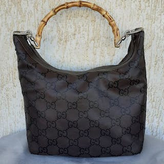 Gucci - hobo Shoulder bag