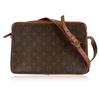 Louis Vuitton - Vintage Sac Bandouliere 30 Crossbody bag
