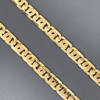 UNOAERRE - 18 carati Oro giallo - Bracciale