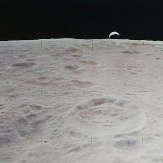 NASA - (8x) Apollo 14, 1971