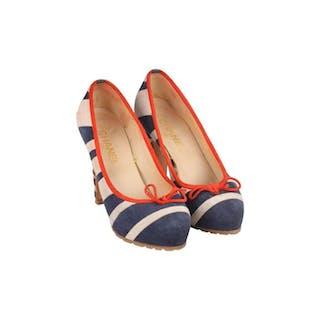 Chanel - Shoes Pumps - Size: IT 35.5