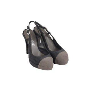 Chanel - Shoes Pumps - Size: IT 36
