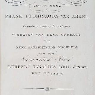Lubbert Ignatius Bril junior - Gedenkschriften van en...