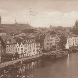 Deutschland - Postkarten (Sammlung von 395) - 1910-1935