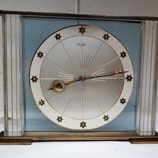 Orologio da camino - Kienzle - Vetro - Inizio XX secolo