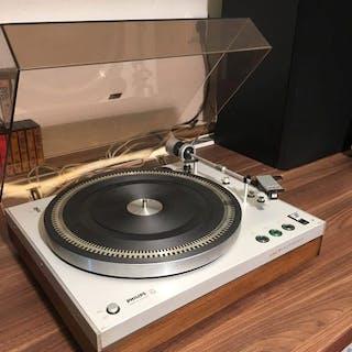 Philips - 22GA212 completely overhauled- Turntable
