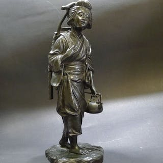 Sculpture - Bronze