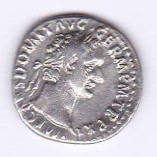 Römisches Reich - AR Denarius