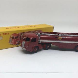 Dinky Toys - 1:43 - Panhard Semi-Remorque Esso N°32C