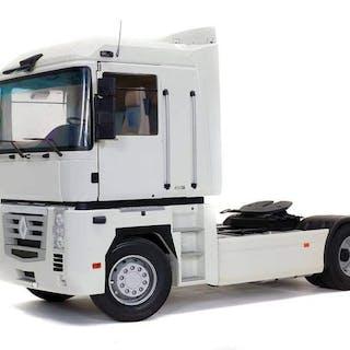 Otto Mobile - 1:18 - Renault Magnum Truck - Edizione limitata 2000 pezzi.