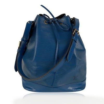 Louis Vuitton - Epi Leather Noé Bucket Borsa a spalla