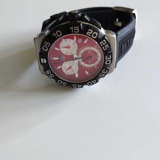 TAG Heuer - Formula 1 Cronograph - CAH1112 - Men - 2000-2010