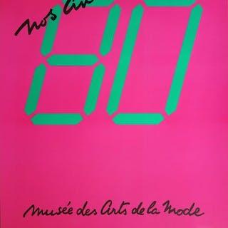 Anonymous - Nos années 80 - 1990