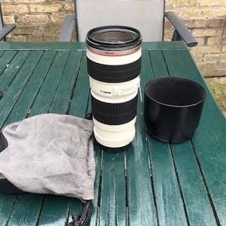 Canon Canon zoomlens EF 70-200 1:4