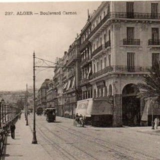 Algeria, Francia - Nord Africa, algeria - Cartoline (Set di 57) - 1902