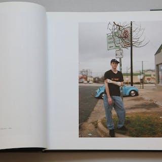 Joel Sternfeld - Stranger Passing - 2001