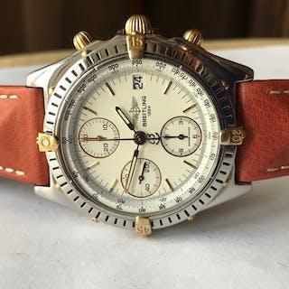 breitling chronomat - cronografo automatico - Men - 1990-1999
